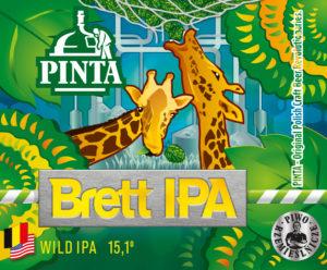 Pinta - etykieta - Brett IPA - druk -  internet - 2016-04-21